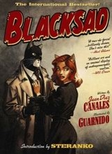 IBooks: Blacksad #1: Somewhere Within the Shadows