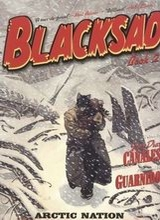 IBooks: Blacksad #2: Arctic Nation