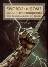 IBooks: Swords of Rome #1: The Conquerors