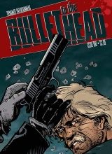 Bullet to the Head #1: Bullet to the Head 1 [+1 magazines]