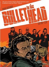 Bullet to the Head #3: Bullet to the Head 3 [+1 magazines]