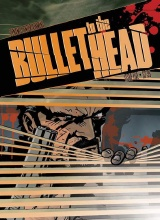 Bullet to the Head #5: Bullet to the Head 5 [+1 magazines]