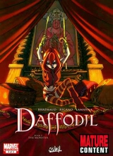 Daffodil #3: The Monster