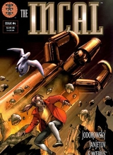 Incal, The