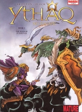 Ythaq #4: The Shadow Of Khengis