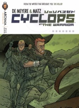 Cyclops #7: The Warrior 1 [+1 magazines]