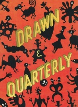Drawn & Quarterly #20: July 2000