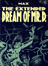 The Extended Dream of Mr. D. #1: The Extended Dream of Mr. D. 1 [+2 magazines]