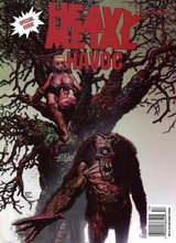 Heavy Metal Special #13: 1995 Havoc