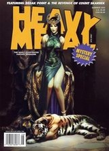 Heavy Metal Special #40: 2005 Mystery
