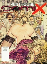 Penthouse Comix #17: November 1996 [+5 magazines]